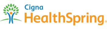 CIGNA Healthspring logo