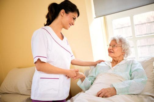 Benefits of Having Visiting Health Professionals at Home
