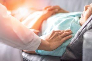 Hospice Near Dallas, Texas by Avatar Healthcare