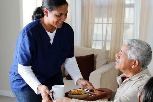 Personal Home Care vs Home Health