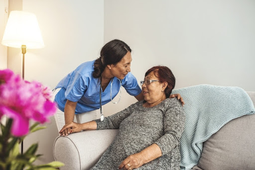 Why Hospice Is Anything But Giving Up