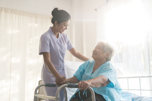 When Is It Time to Call Hospice?